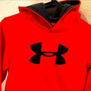 HURLEY pullover hoodie YOUTH LARGE